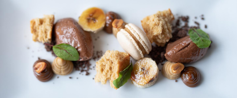Dine | Restaurant | Dessert | 2AA