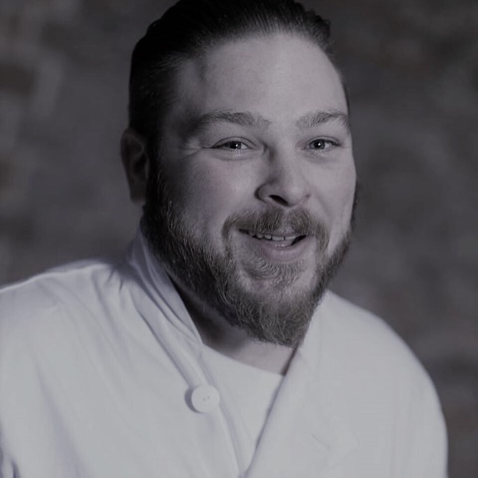 Damien Woollard | Executive Chef | The Norfolk Mead
