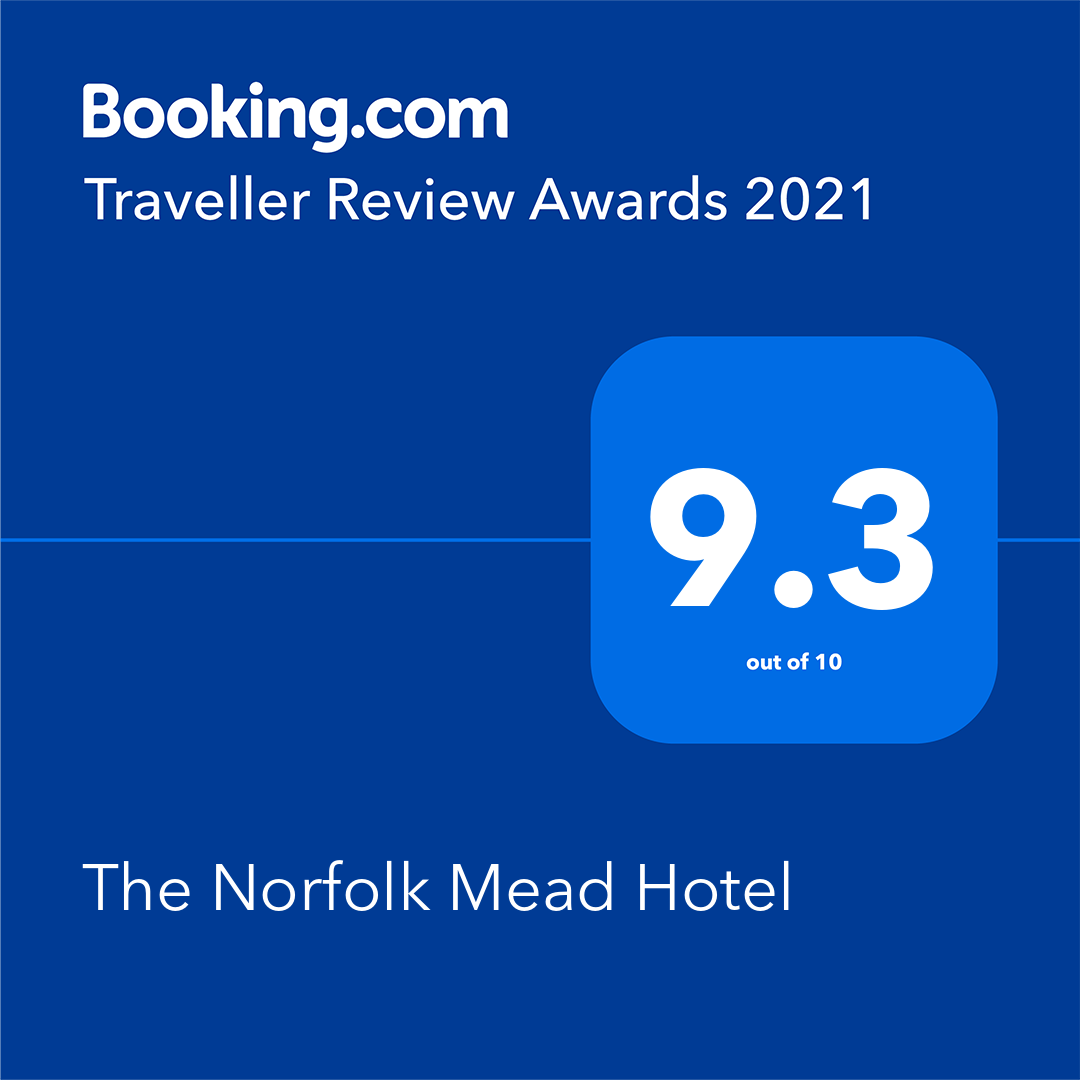 The Norfolk Mead Traveller Review Award 2021