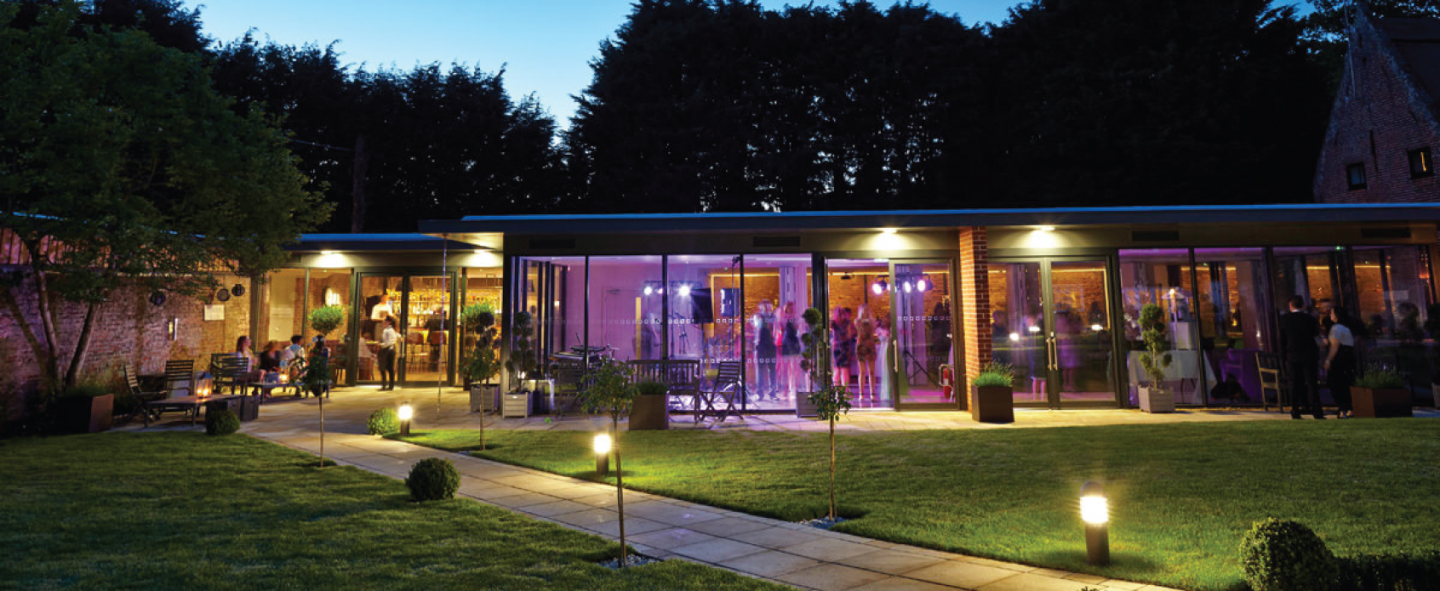 Garden Room Venue | Event Space | Sophisticated Scenes at the Norfolk Mead