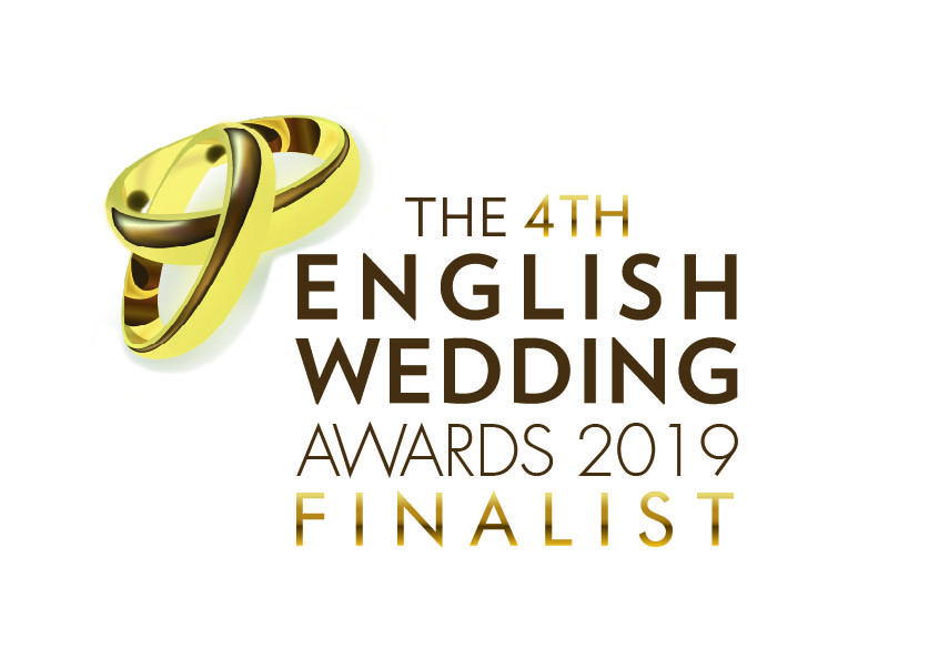 English Wedding Awards Finalist Venue of the Year