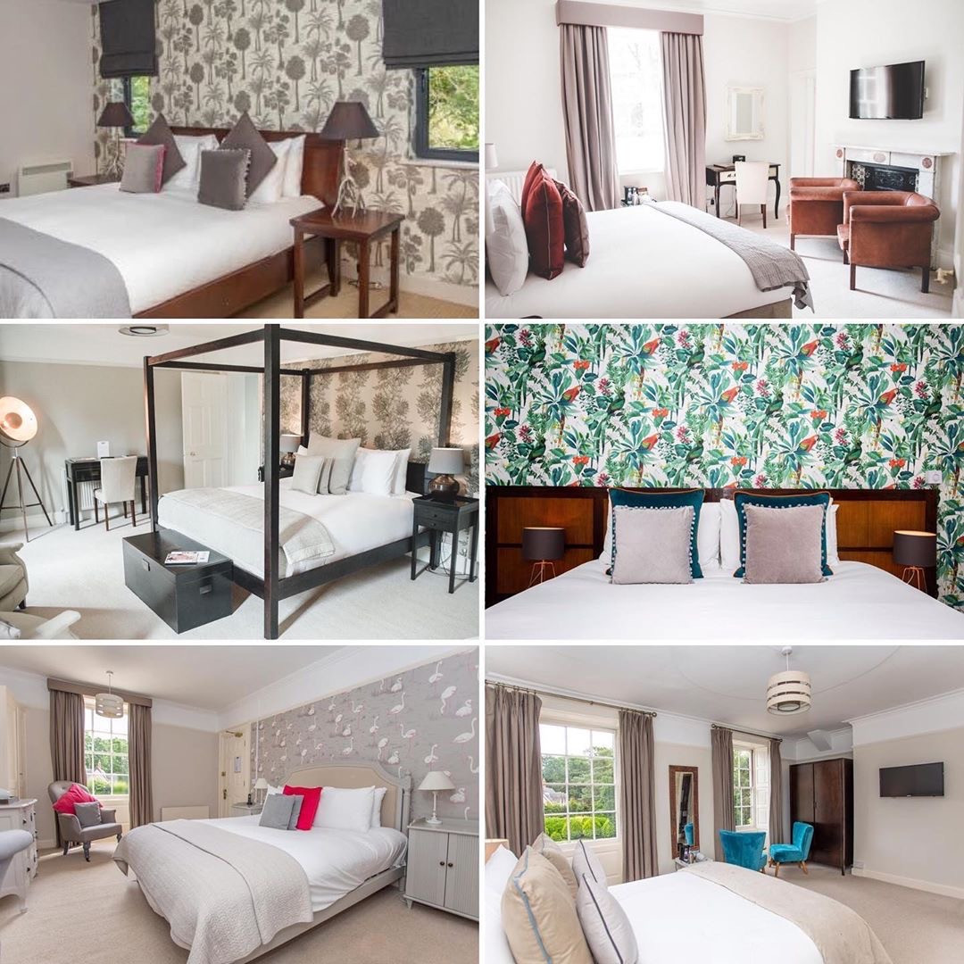 Norfolk Mead late availability for UK staycation