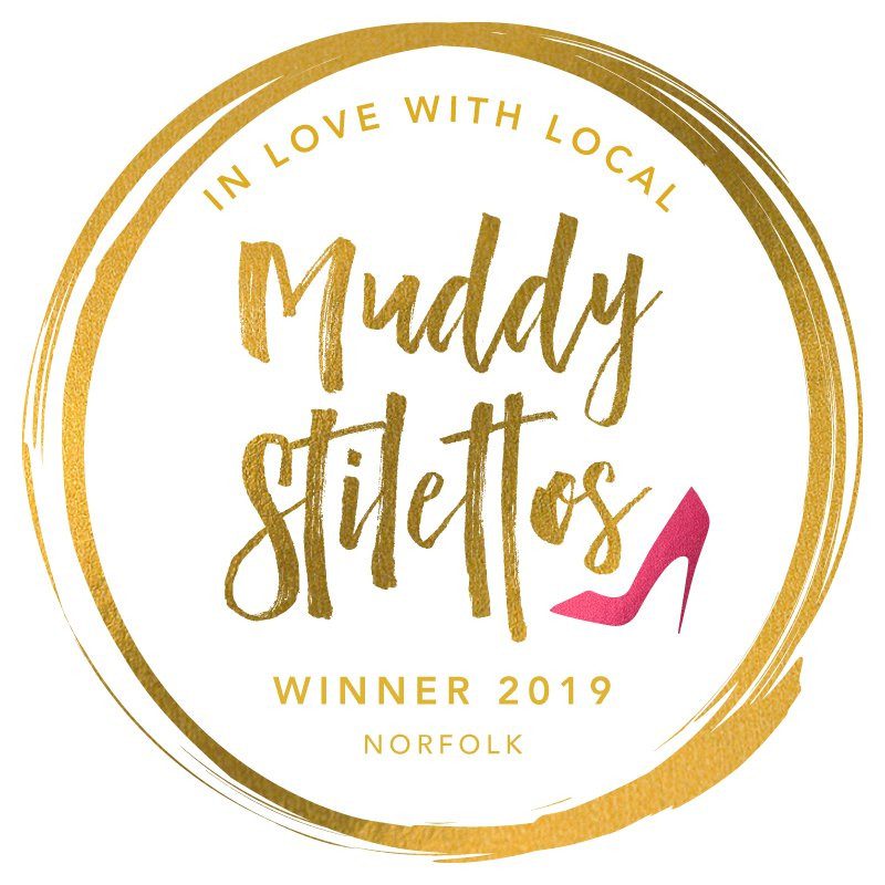 Muddy Stilettos Best Boutique Stay Norfolk 2019 | The Norfolk Mead
