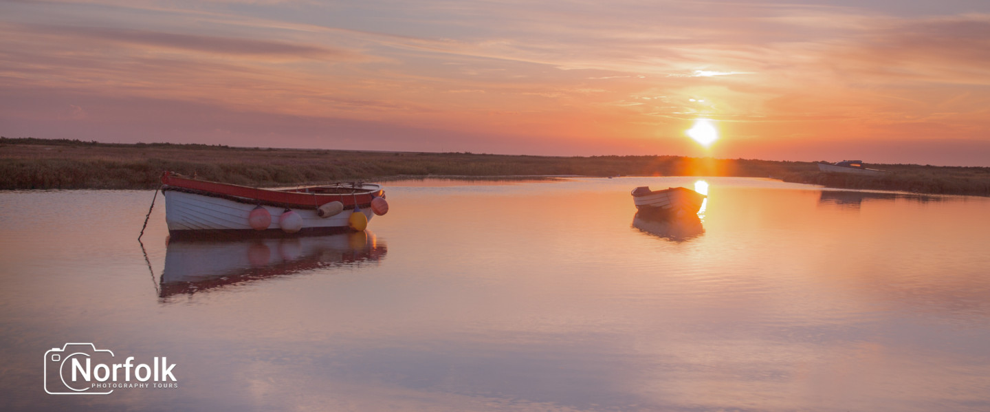 Helen Storer Norfolk Photography Tours