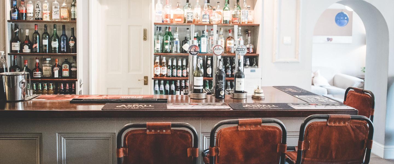 Bar | Dine | Walled Garden