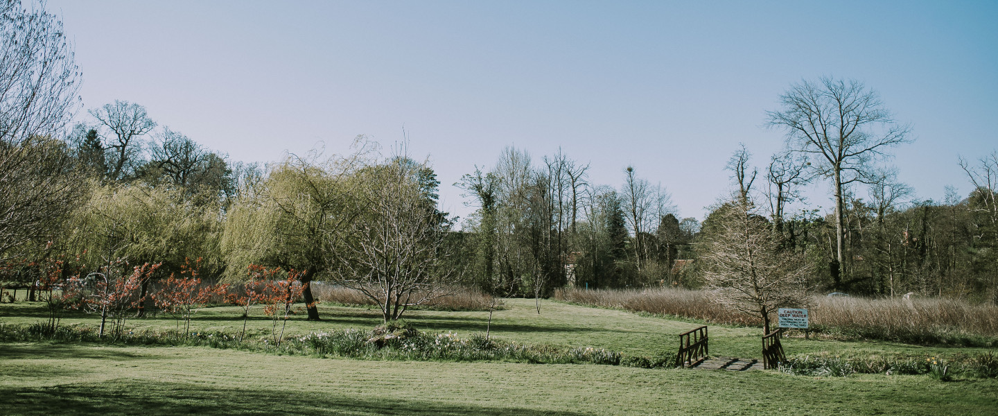 Norfolk | River Bure | Relax | Grounds