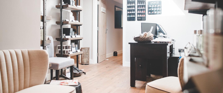 Treatments | Relax | Spa Treatments