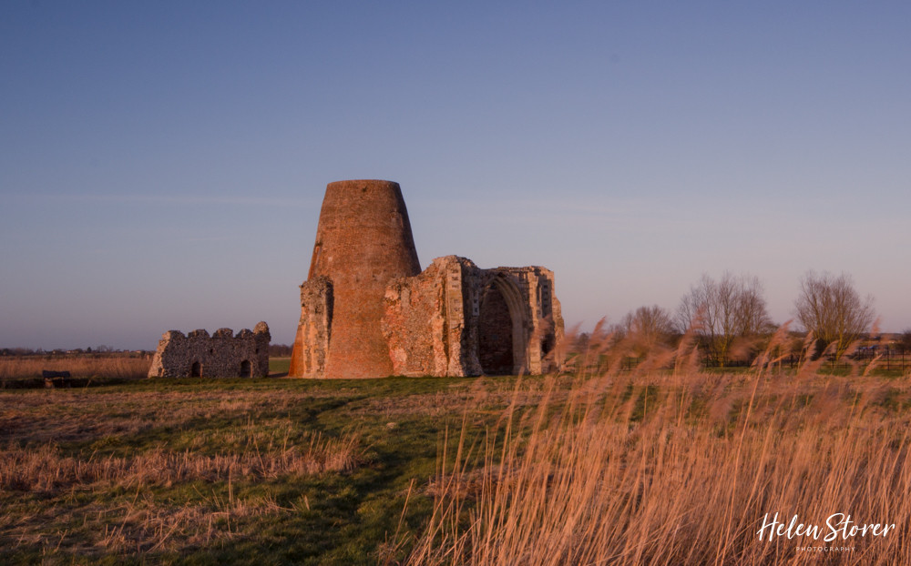 Helen Storer Photography St Benets Abbey