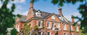 The Norfolk Mead | Georgian Country House | Coltishall, Norfolk | Escape with us