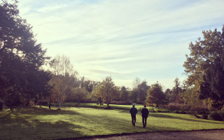 Autumn breaks at The Norfolk Mead
