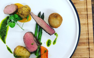 Taster | Dine | Restaurant