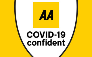 The Norfolk Mead achieves the AA Covid-19 confident accreditation