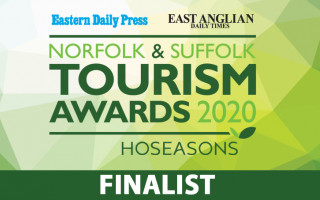 Hotel of the Year Finalists 2020