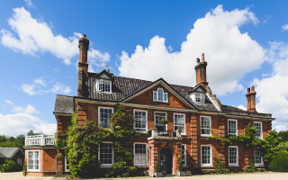 The Norfolk Mead, Coltishall