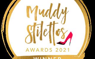 The Norfolk Mead win Best Wedding Venue in Norfolk at the 2021 Muddy Stilettos Awards