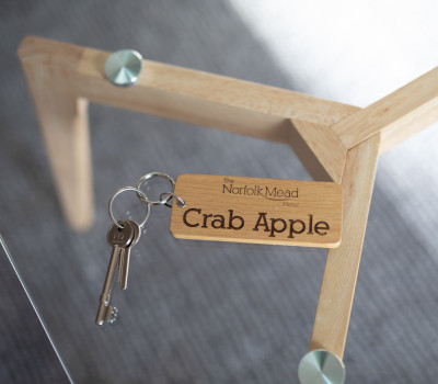 Crab Apple | Suite | Rooms | Twin | Pets