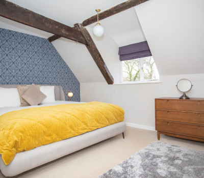 Sweet Chestnut | Cottage | Rooms | Twin