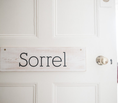 Sorrel | Deluxe | Rooms | Twin