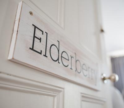 Elderberry | Deluxe | Rooms