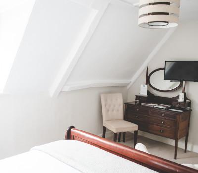 Sloe | Deluxe | Rooms