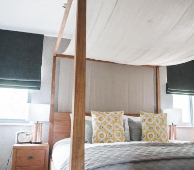 Beechnut | Suite | Rooms | Lounge