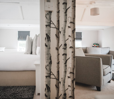 Crab Apple | Suite | Rooms | Twin | Pets | Lounge