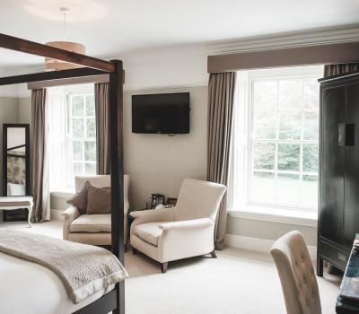 Samphire | Suite | Rooms