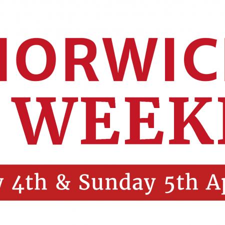 Norwich Big Weekend