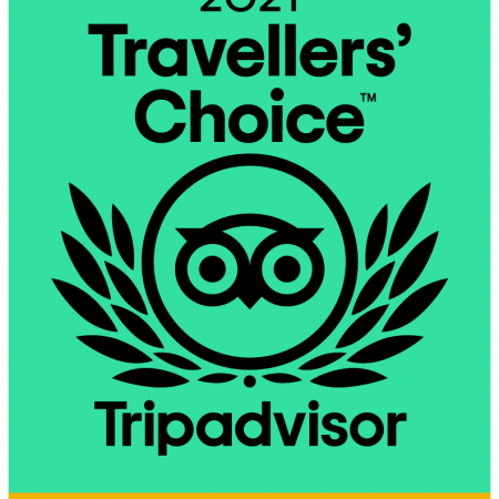 Norfolk Mead Travellers Choice Awards 2021