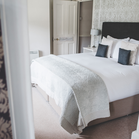 Hawthorn | Deluxe | Rooms