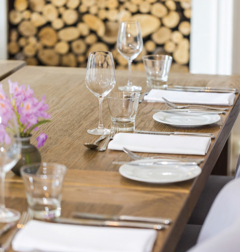 Dining Room | Restaurant | The Norfolk Mead